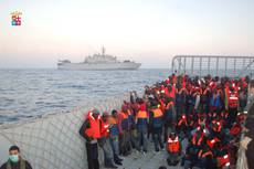 Asylum requests in Italy up 60% in 2013