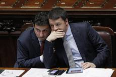 Italy could become European leader over 20 years, Renzi says