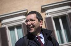 Rome mayor flies to Riyadh to woo donor for restorations
