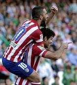 Atletico ok in attesa Real-Barca