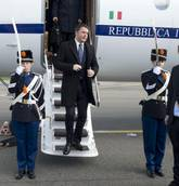 EU must respond to 'sense of anti-politics' says Renzi