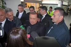 Berlusconi may be ordered to help elderly disabled - report