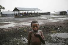 Some 251 Congolese refugees perish in boat tragedy