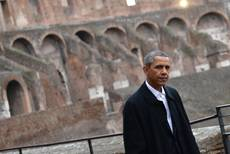 Obama 'may return' for 70th anniversary of liberation