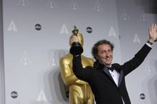 Italy jubilant over 'Great Beauty' Oscar win