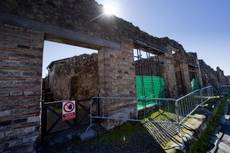 EU hails new Pompeii measures