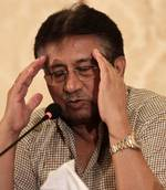Court in Pakistan indicts Musharraf for 'high treason'