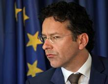 Eurogroup chief says debt-laden Italy must reform