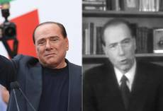 Berlusconi wiretap charge timed out, says court