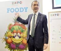 Rome, Lazio Region to join forces for Expo 2015 event