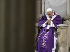 Appearance not as important as God, says Pope