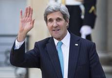 'Important progress' on Italy growth, jobs says Kerry