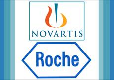 Novartis and Roche fined over 180 mn euros by anti-trust