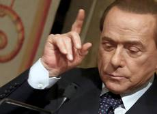 EC's Reding rules out Berlusconi EP bid