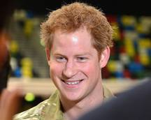 Prince Harry to mark Battle of Montecassino in Italy