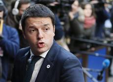 Renzi's election-reform bill clears House