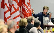 CGIL chief calls for concrete talks between unions, leaders