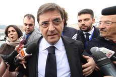 Camorra-linked ex-Berlusconi undersecretary arrested