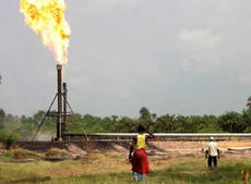 Eni mulls leaving Nigerian oil fields over thefts