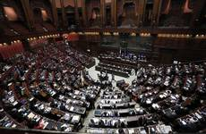 Italian Lower House approves mob vote-rigging bill