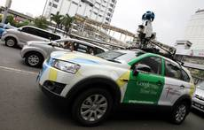 Italy fines Google one million euros for Street View breach