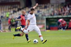 Soccer: Destro set to miss Italy fitness tests after ban