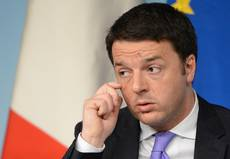 Change EU rules after Italy reforms says Renzi