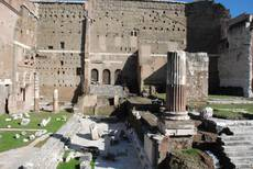 Augustus' mausoleum restoration to begin this year