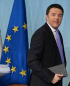Renzi rules out corrective budget measures