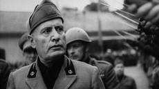 Turin strips Benito Mussolini of honorary citizenship