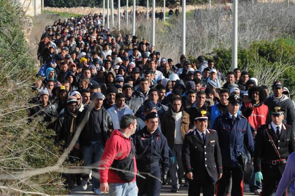 Immigrazione: Ue, al via portale per entrare nei 27 - Altre news ...