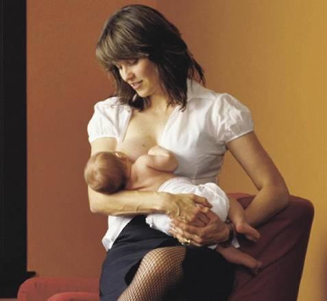 Oms-Unicef, 1-7 agosto settimana mondiale allattamento