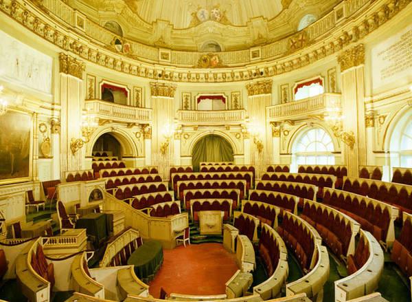 Riapre il parlamento arte e cultura for Sito parlamento italiano