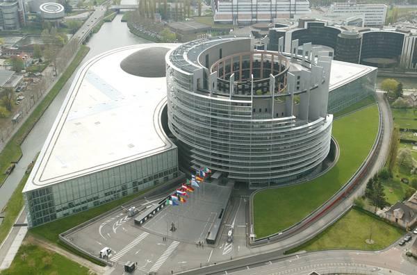 Stop transumanza strasburgo eurodeputati per modifica for Dove ha sede il parlamento
