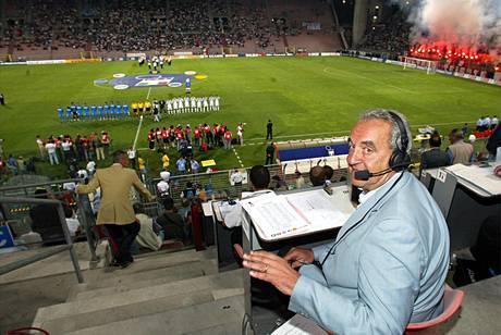 Qualificazioni Europei 2012: Slovenia - Italia (diretta tv ore 20.45 Rai 1)