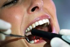 Dentista low cost in Asl e ospedali