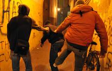 Bullismo a Caserta 15enne quasi ucciso