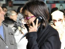 L'uso dei cellulari altera attività cervello