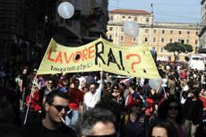 'Ne' scuola ne' lavoro' record giovani a Napoli