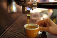 Il caffe' protegge da tumore al seno