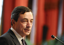 [Ansa.it, 18/12/2009] Laurea honoris causa in Sc. Statistiche a Mario Draghi