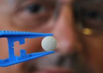 Pillola abortiva Ru486
