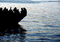 Otranto: dispersi in mare 7 immigrati clandestini