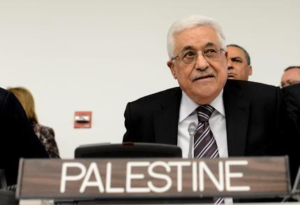 Risoluzione Onu Palestina Stato osservatore