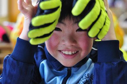 Save the Children, ancora 25mila i bambini in difficolta'