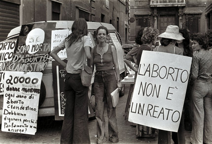 la follia dell'aborto