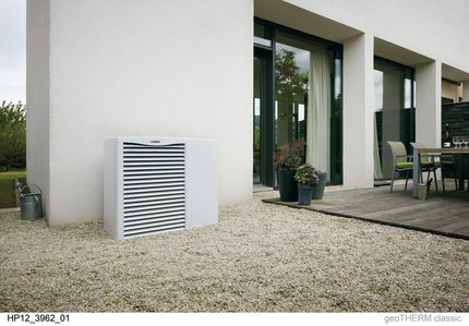 Ecco la nuova pompa di calore il sistema più ecologico vaillant