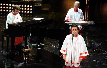 Festival di Sanremo, oltre 12 milioni gli spettatori della seconda serata