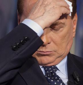 Berlusconi condannato a 7 anni e interdetto da pubblici uffici