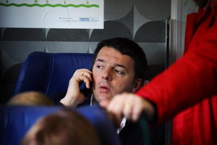 Per Matteo Renzi previsto un incarico in tempi brevi